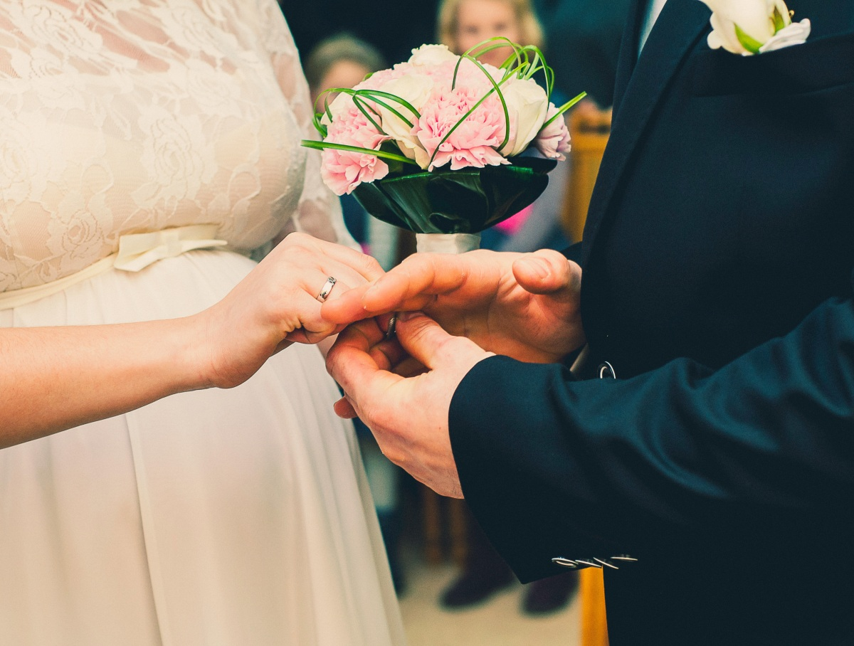 The 7 Principles For Making MarriageWork